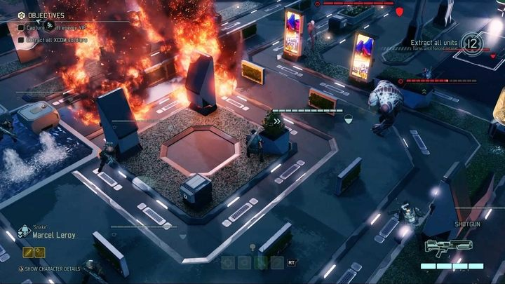 Appropriate formation and proper use of the land is a matter of life and death in XCOM 2. - The Best Strategy Games Released On PC in Recent Years - Our Editor's Choice Ranking List - dokument - 2019-07-23