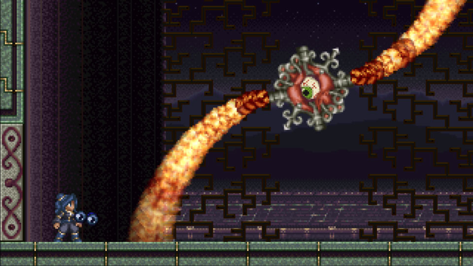 If you can't stomach the archaic graphics, Timespinner won't excite you as well as the others. - 2014-12-31