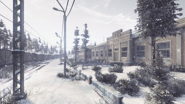 Kholat will have a much more subtle effect on our mental state than most horrors. - 2014-12-31