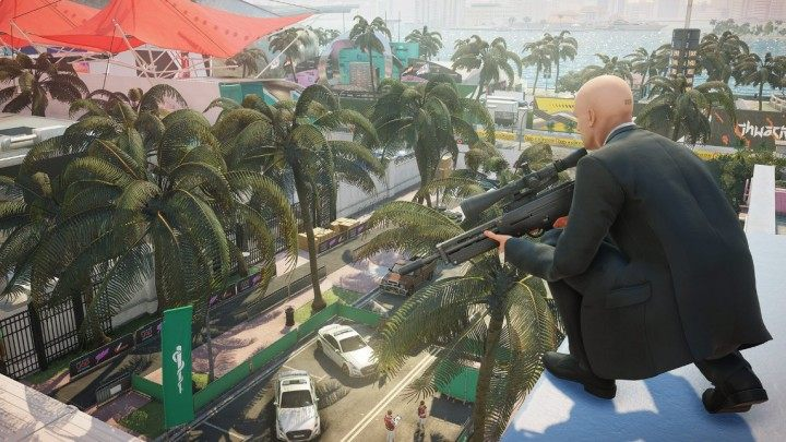 Hitman 2 is slated for release on 13 November. But if you buy the golden edition $99.99, your first contract will happen four days earlier. - 2018-10-17
