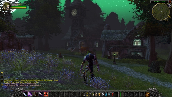World of Warcraft vanilla – was it really better? A story about