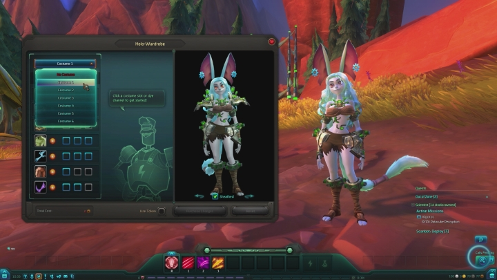 WildStar is a good, albeit underappreciated MMORPG. - 2017-02-17