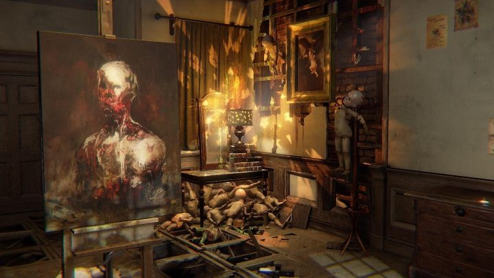 A bit of patience allowed players to get Layers of Fear completely for free. - 2018-09-12