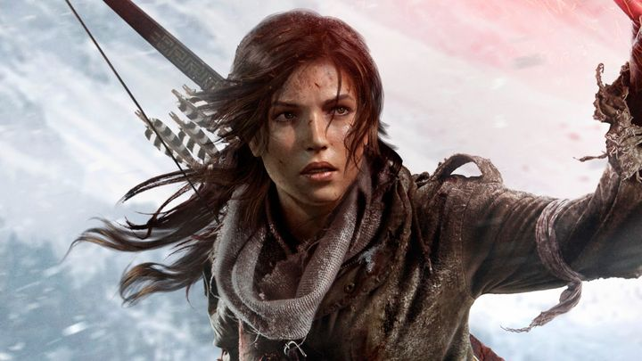 Rise of the Tomb Raider - 2017-03-02