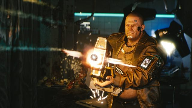 The fact that Cyberpunk is not a Deus Ex can also be seen in fights against bosses. It seems that they have to be defeated even by players who don't like to use any type of force - only after the opponent's health bar is reduced to zero we may decide whether or not to spare his life. - 2019-07-11