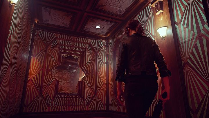 You reach the Ashtray Maze after over a dozen hours at the Federal Bureau of Control thinking that there is nothing else that might surprise you. - 10 best video game moments of 2019 - dokument - 2019-12-19