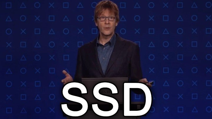 Did you know there's going to be an SSD in the PS5? - A PC to Match Xbox Series X and PlayStation 5 - dokument - 2020-07-03