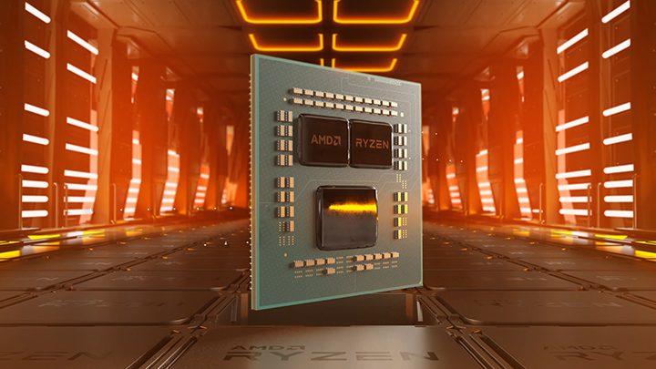 Ryzen 7 3700X хорошо играет в играх. - ПК для Xbox Series X и PlayStation 5 - документация - 2020-07-03