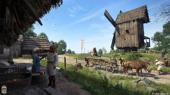 Kingdom Come: Deliverance is a warmly received RPG. - Single Player Games for Over 100 Hours - dokument - 2020-07-09