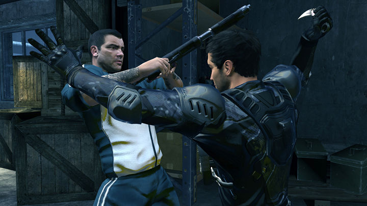 It doesn't seem that we'll get a chance to play Alpha Protocol 2 anytime soon. - 2016-05-19