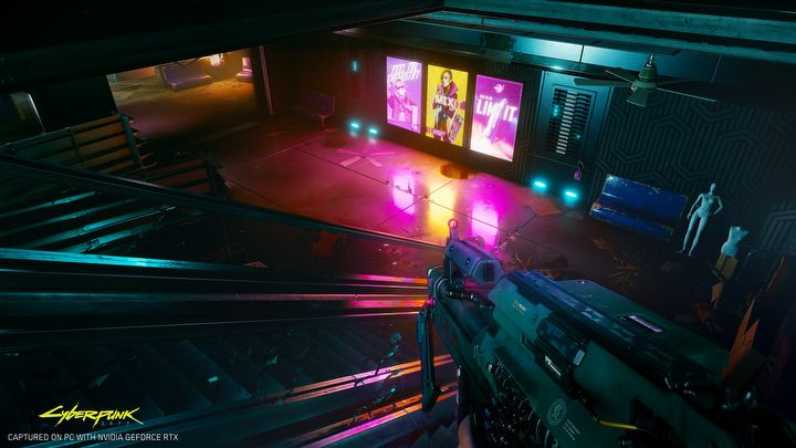 Ray tracing in Cyberpunk will encourage many players to purchase GeForce RTX video card. - Cyberpunk 2077 PC cost - can you afford a gaming rig? - dokument - 2019-07-17