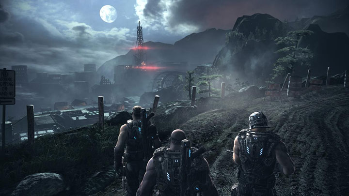 It's been threee years since the release of Gears of War: Judgment – the last project from People Can Fly. - 2016-05-13