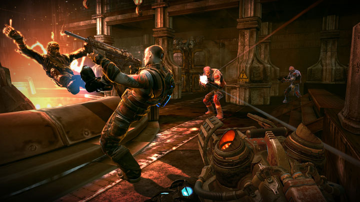 In terms of gameplay and graphics, Bulletstorm hasn't become outdated much. Unfortunately, Games for Windows LIVE is making things difficult for PC players. - 2016-05-13