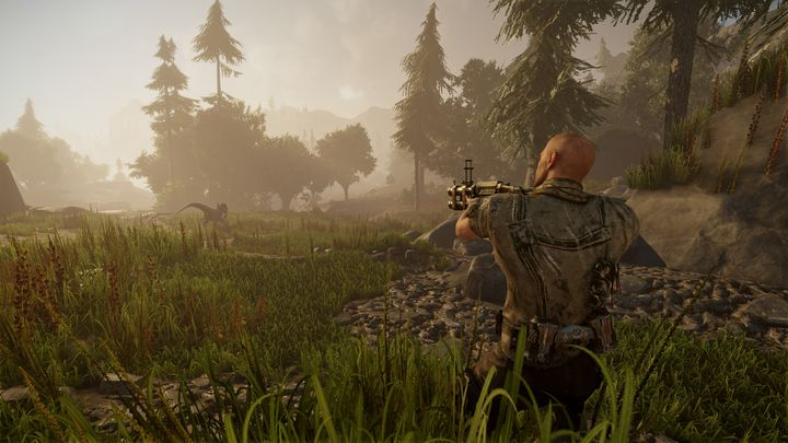 Elex hands-on – science-fantasy for fans of Gothic