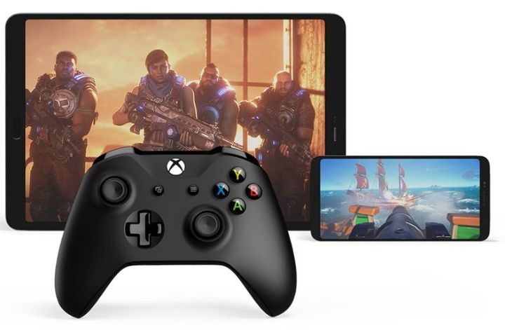 Many have tried (and continue to try) – with various results. Will the creators of Xbox make it? - Google Stadia has Issues, but What About Microsoft's xCloud? - dokument - 2019-11-20