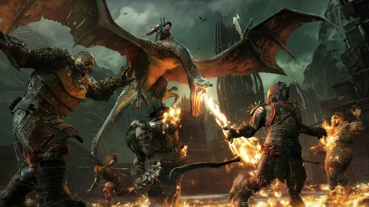 Shadow of War won't allow us to prepare for the entire game; near the finale we will have to spend hours on grinding chores… or pay a hefty amount to have them go away. - 2017-11-23