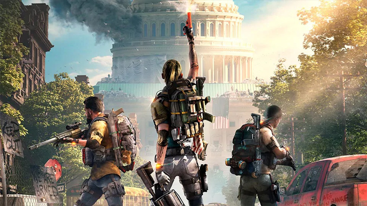The Division 2 Patch Adds New Stronghold and Challenges - picture #1