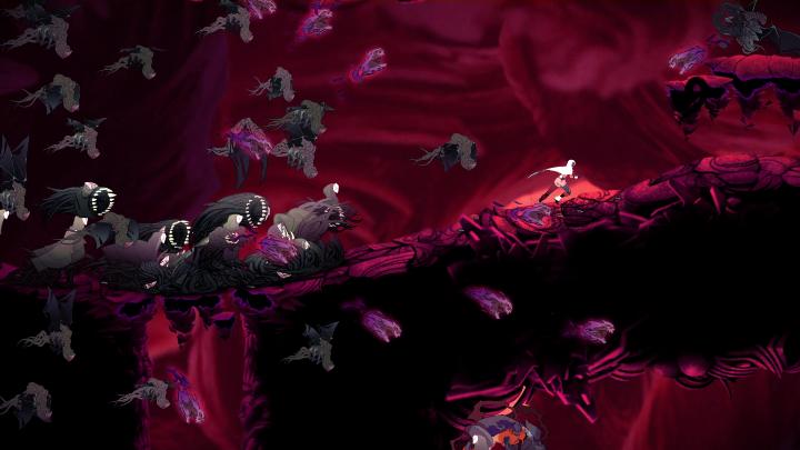 Rozgrywka w Расколотый potrafi byæ bardzo dynamiczna.  - Расколотый: Eldritch Edition и магазин Epic Games - wiadomoœæ - 2020-01-09