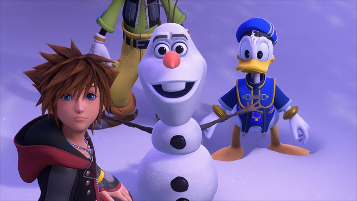 Kingdom Hearts 3 and Switch Dominate US Market in January - picture #1