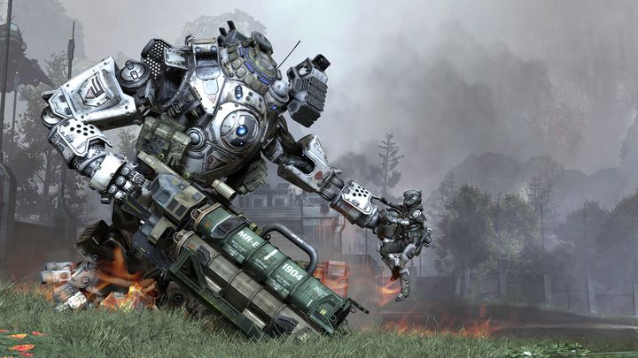 Respawn have One More Titanfall Game up Their Sleeve - picture #1