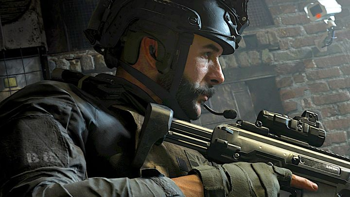 Head of Infinity Ward Poland on the Engine of New CoD: Modern Warfare - picture #2