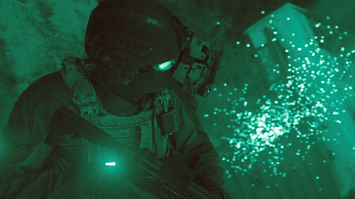 Head of Infinity Ward Poland on the Engine of New CoD: Modern Warfare - picture #3