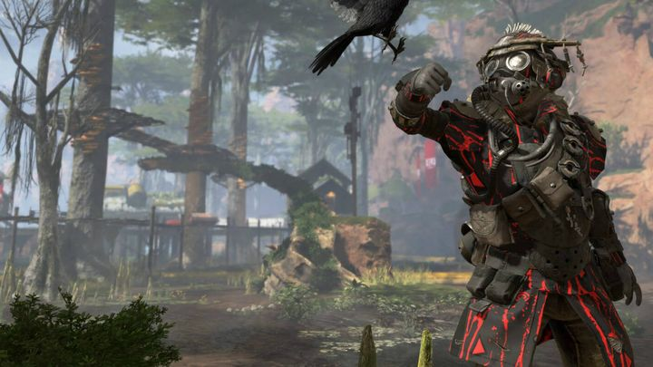 Respawn Will Not Crunch Like Epic - Apex Legends Updated Seasonally - picture #1