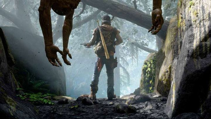 Days Gone Featured Moral Choices, But They Were Cut - picture #1