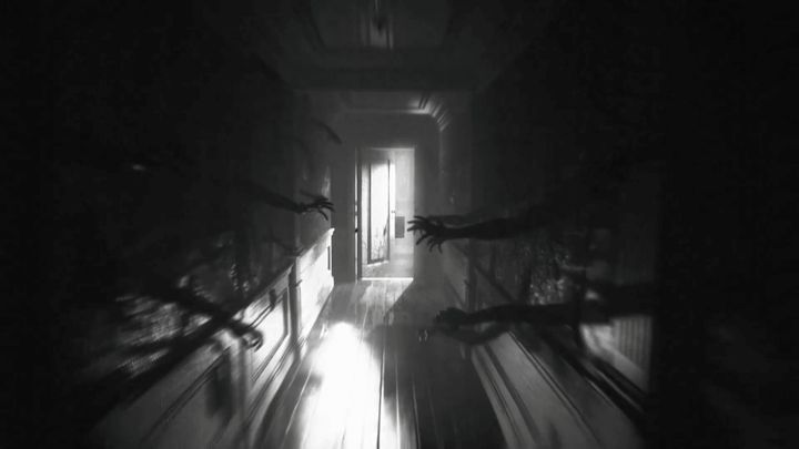 Layers of Fear 2 Launches in Q2 2019 - picture #1