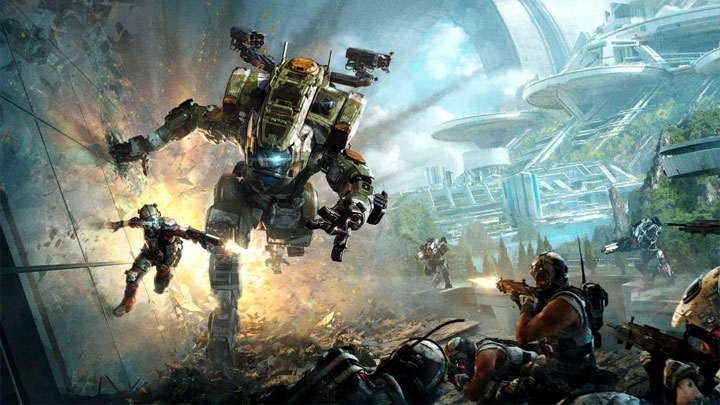 Respawn Entertainment is working on a new part of the Titanfall series - picture #1
