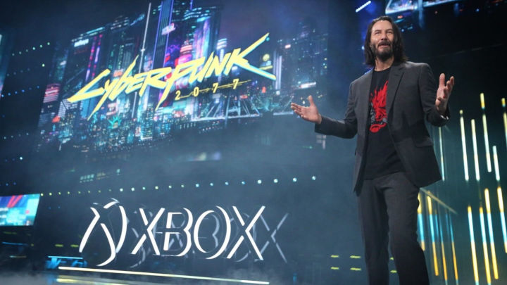 Xbox and Cyberpunk 2077 are the Hottest Topics of E3 2019 - picture #1