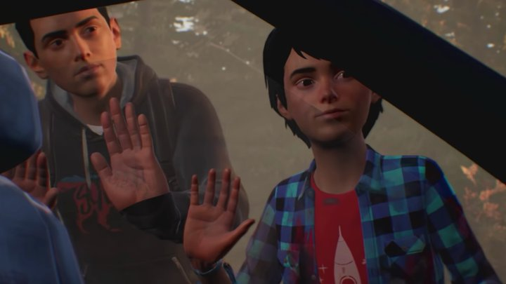 Life is Strange 2 in the Xbox Game Pass and other news from the world - picture #1