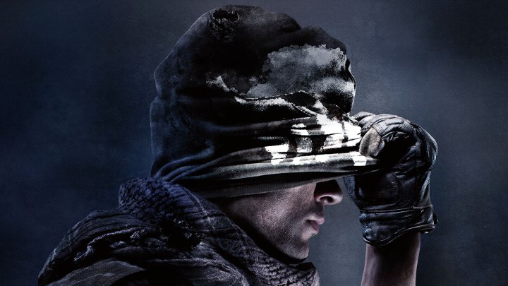 Occultism and skulls – new Call of Duty teaser? - picture #1