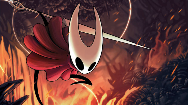 Hollow Knight Silksong - Sequel of 2017 Hit Announced - picture #1