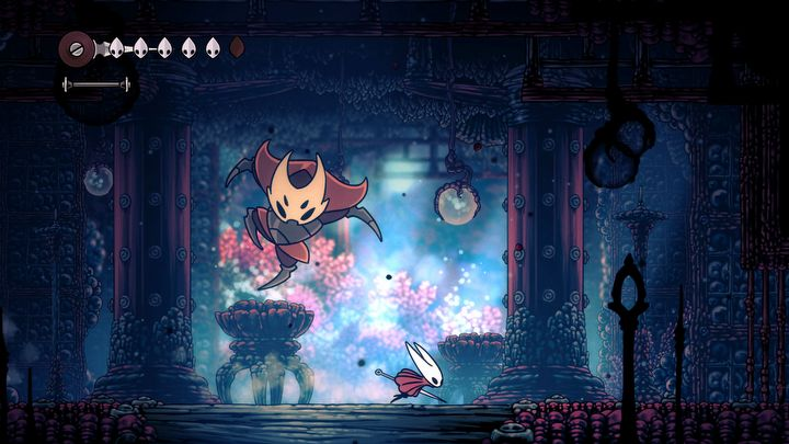 Hollow Knight Silksong - Sequel of 2017 Hit Announced - picture #2