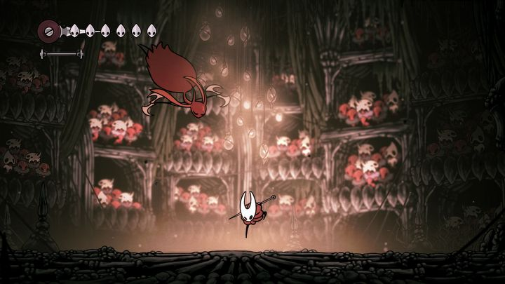 Hollow Knight Silksong - Sequel of 2017 Hit Announced - picture #3