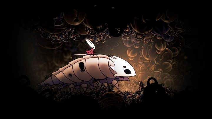 Hollow Knight Silksong - Sequel of 2017 Hit Announced - picture #4