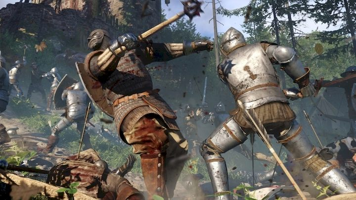 Kingdom Come Deliverance Sold 2 Million Copies - picture #1