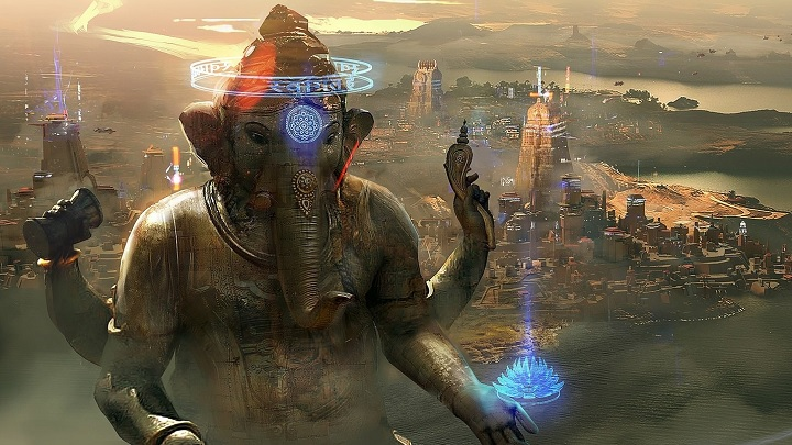Beyond Good & Evil 2 Was to be Promoted by Indian Metal - picture #1
