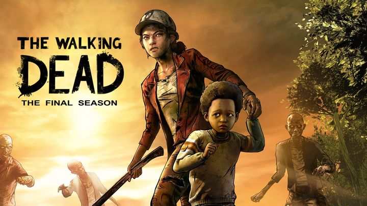 The Walking Dead: Final Season as exclusive in Epic Games Store - picture #1