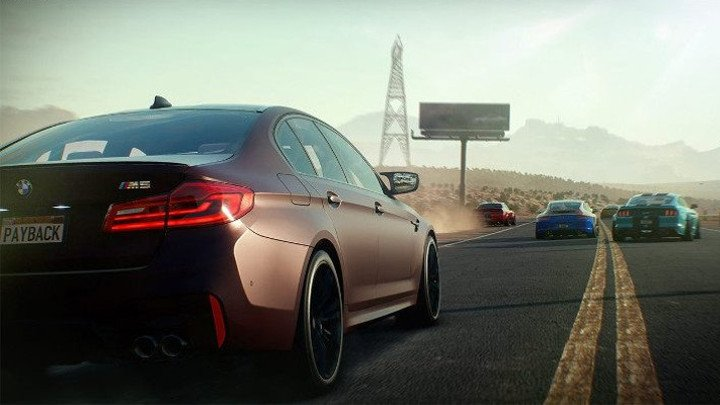 New Need for Speed and Plants vs. Zombies in 2019 - picture #1