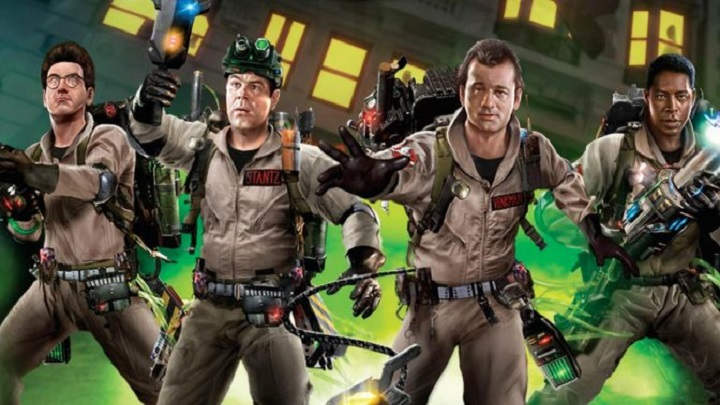 Ghostbusters The Video Game Remaster Announced - picture #1