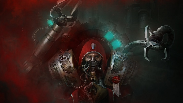 Warhammer 40,000: Inquisitor - Prophecy Announced - picture #1