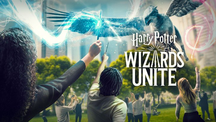 Harry Potter Wizards Unite Release Date - picture #1