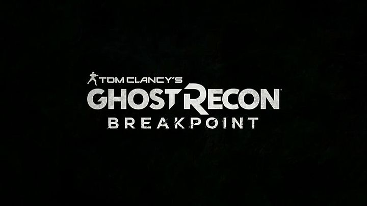 Ghost Recon Breakpoint - Release Date and Other Details - picture #1
