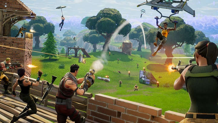 Fortnite Has 250 mln Users and Breaks Activity Record - picture #1