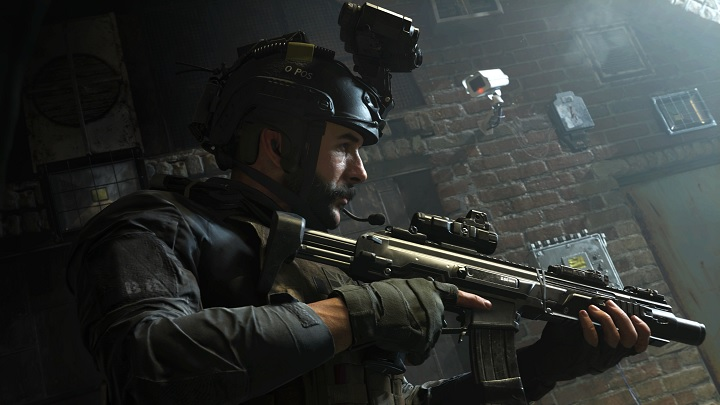 Call of Duty: Modern Warfare Announced With Release Date - picture #1
