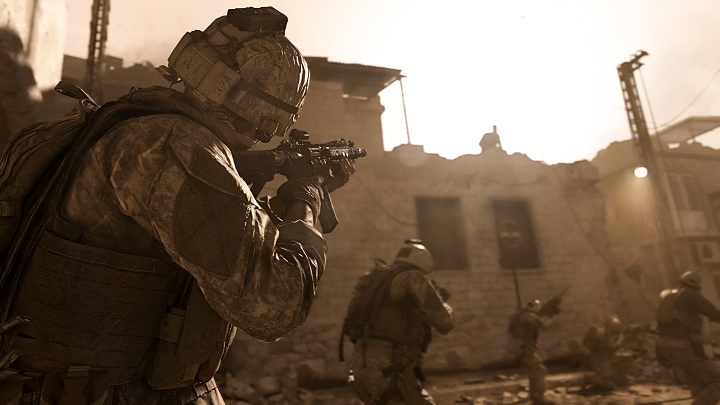 Call of Duty: Modern Warfare Announced With Release Date - picture #2