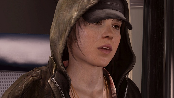 Beyond Two Souls PC - Demo Version and Hardware Requirements - picture #1