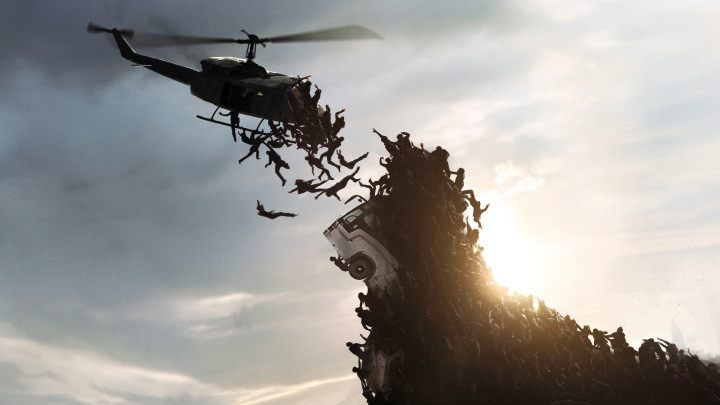 World War Z 2 Canceled - picture #1